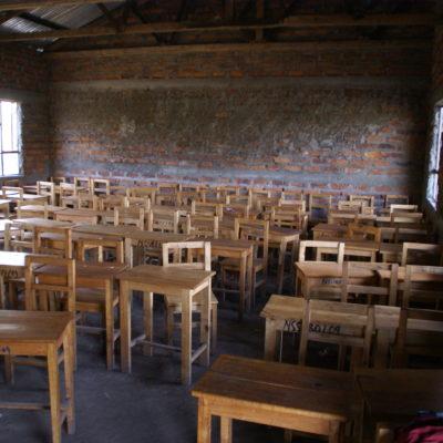 Klassenraum - innen (2009)